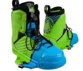Liquid Force Harley Boots