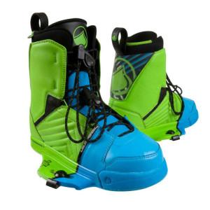 Liquid Force Harley Boots 1