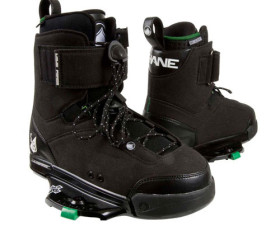 Liquid Force Shane Boots