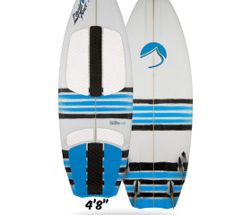 Liquid Force Chase Sixer 2014