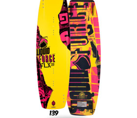 Liquid Force FLX 2014