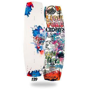 Liquid Force Super Trip 2014 1